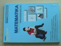 Matematika - Přehled středoškolského učiva (2015)