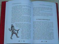 O copatých mniších, šibalech a nevěrných manželkách - Příběhy ze staré Indie (2007)
