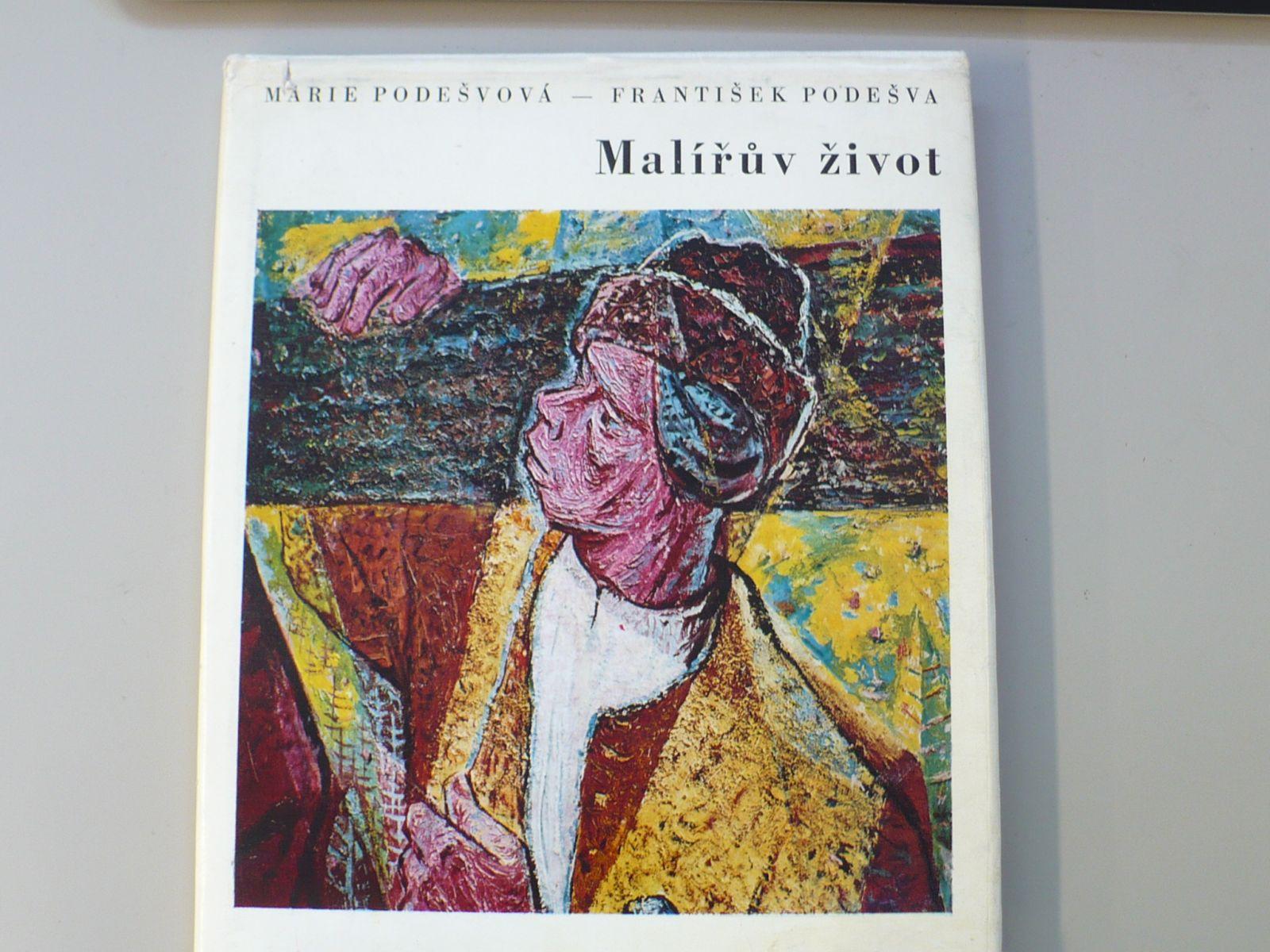 Podešvovi - Malířův život (1973) podpisy autorů