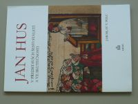 Polc - Jan Hus v představách šesti staletí a ve skutečnosti (2015)