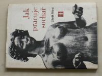Přikryl - Jak pracuje sochař (1971)