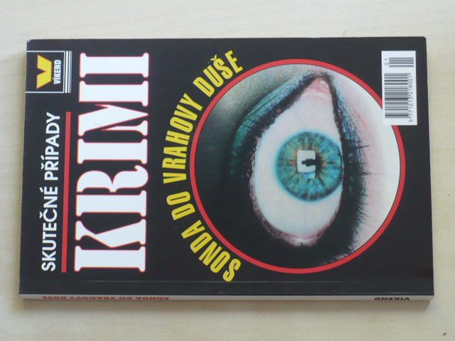 Sonda do vrahovy duše (2003)