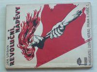 Urban - Revoluční nápěvy (1946)