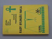 Váňa - Rady bylinkáře Pavla (1991)