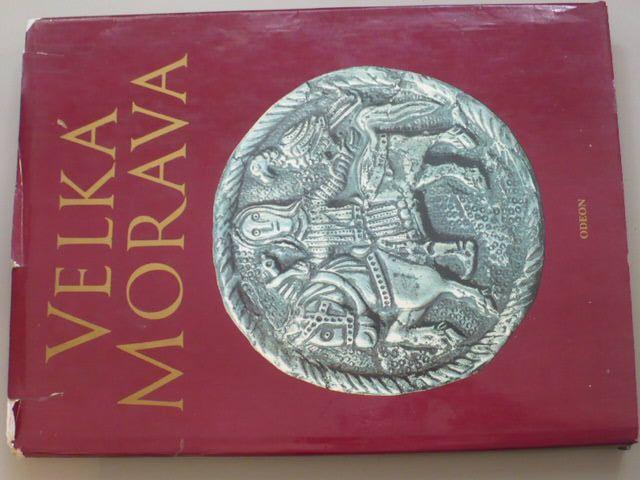 Velká Morava (1981)