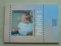 Volf - Pediatrie I. (2003) Pro 2. ročník středních zdravotnických škol