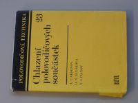 Aksenov - Chlazení polovodičových součástek (1975) Polovodičová technika 23