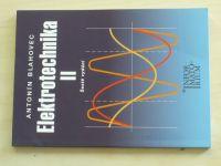Blahovec - Elektrotechnika II. (2016)