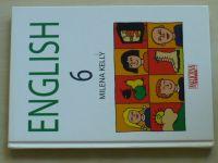 Kelly - English 6
