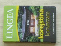 Korejšťina - konverzace se slovníkem a gramatikou (2019)