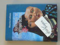 Leblanc - Slečinka se zelenýma očima (1992)