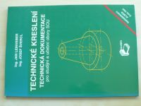 Leinveber - Technické kreslení - Technická dokumentace pro studijní a učební obory SOU (2003)