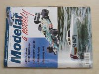 Modelář a modely 12 (2000) ročník LI.