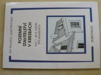 Novotný - Pozemní stavitelství v kresbách pro 1. až 4. ročník SPŠ stavebních (2006)