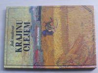 Parramón - Jak malovat krajinu olejem (2001)