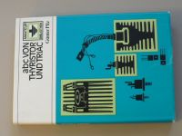 Pilz - Abc von Thyristor und Triac (1986) německy