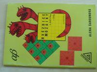 Šarounová - Hvězdice, mozaiky a další hry s čísly (2006)