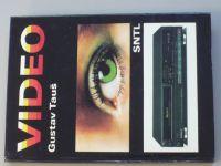 Tauš - Video (1989)