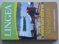 Vietnamština konverzace se slovníkem a gramatikou (2016)
