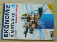 Zlámal, Mendl - Ekonomie nejen k maturitě 1. Obecná ekonomie (2010)