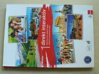 1 Direkt Interaktiv - Němčina pro střední školy (2011) A1-A2