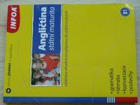 Angličtina - státní maturita - gramatika, témata, konverzace, poslechy (2014)