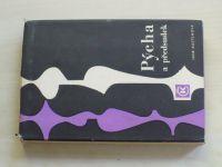 Austenová - Pýcha a předsudek (1967)