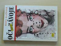 Blažková - Oči bez závoje (1992)