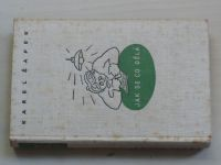 Čapek - Jak se co dělá (1941)