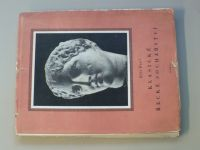 Frel - Klasické řecké sochařství (1952)