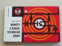 Hradiský - Náměty z radiotechnické dílny (1974)