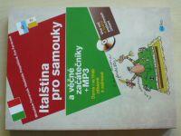 Italština pro samouky a věčné začátečníky + MP3 CD (2013)
