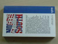 Jakes - Sever a jih 1-2 (1992) 2 knihy