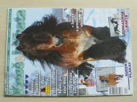 Koně a hříbata 12 (2011) ročník VI.