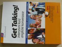 Kuzmová - Get Talking! - Intenzivní kurz anglické konverzace (2011) + CD