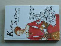La Fayettová - Kněžna de Cléves (1995)