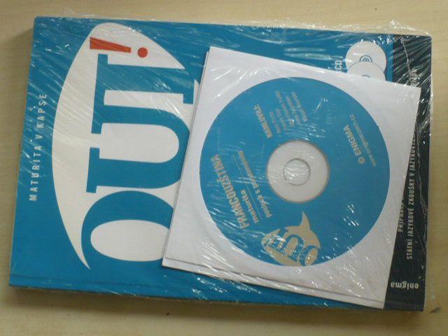 Mátéffyová - Oui! Francouzština maturita + 2 CD