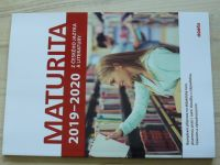 Maturita 2019-2020 z českého jazyka a literatury (2018)