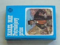 May - Petrolejový princ (1982)