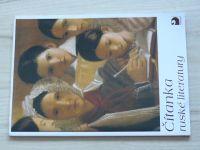 Michlová - Čítanka ruské literatury (2009)