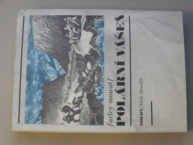 Mowat - Polární vášeň (1973)