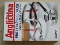 Murray - Angličtina pro lékařskou praxi - English in Medical Practice (2009)