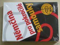 Němčina pro pro pokročilé samouky + CD + klíč (2018)