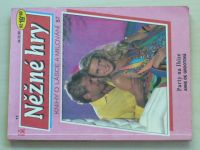 Něžné hry 11 - Grootová - Party na Ibize (1993)