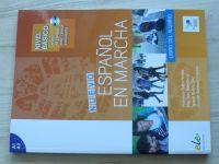Nuevo Espaňol en marcha Básico - Libro del alumno (2018) + CD