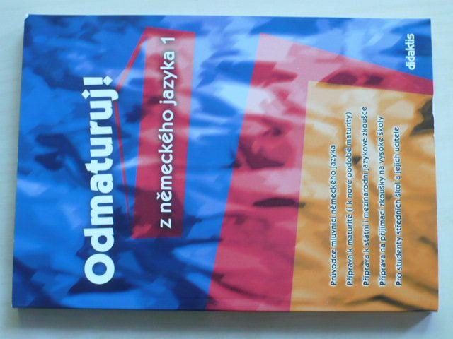 Odmaturuj! z německého jazyka 1 (2005)