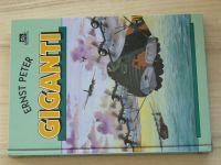 PeterPeter - Giganti (1996) Velká německá letadla 2.sv.v.