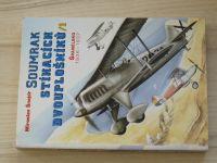 Šnajdr - Soumrak stíhacích dvouplošníků /1 - Španělsko 1936-1937 (1999)
