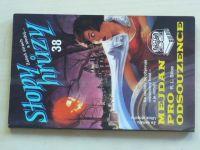 Stopy hrůzy 38 - Stine - Mejdan pro odsouzence (1995)