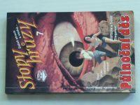 Stopy hrůzy 7 - Siegelovi - Půlnoční děs (1992)